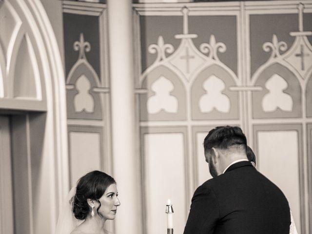 Trent and Alaina's Wedding in Grove City, Ohio 64