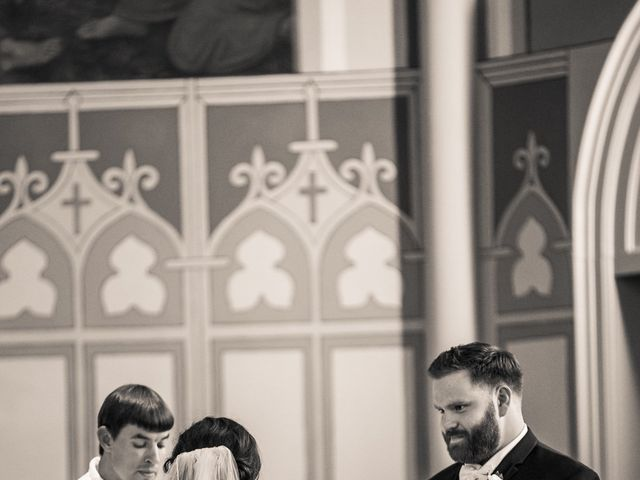 Trent and Alaina's Wedding in Grove City, Ohio 65