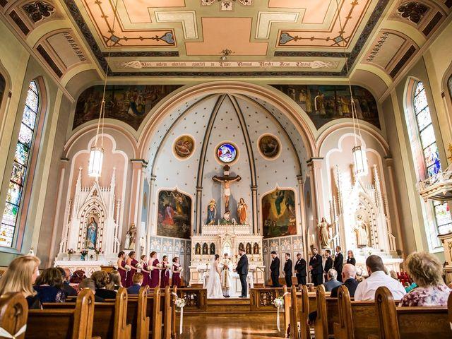 Trent and Alaina's Wedding in Grove City, Ohio 66