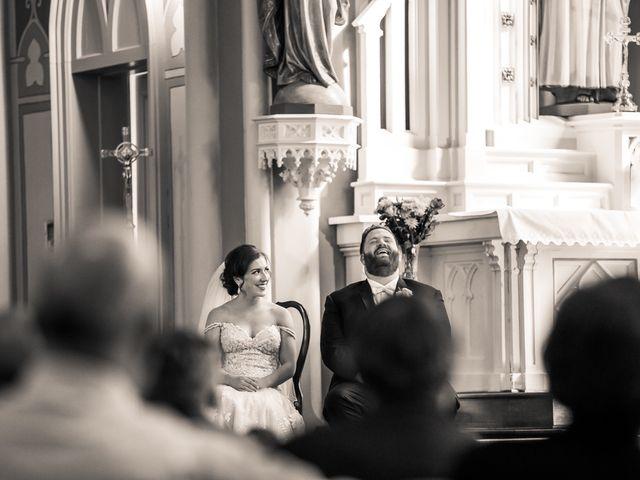 Trent and Alaina's Wedding in Grove City, Ohio 67