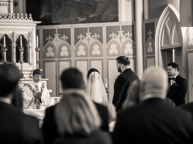 Trent and Alaina's Wedding in Grove City, Ohio 71