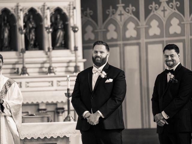 Trent and Alaina's Wedding in Grove City, Ohio 73
