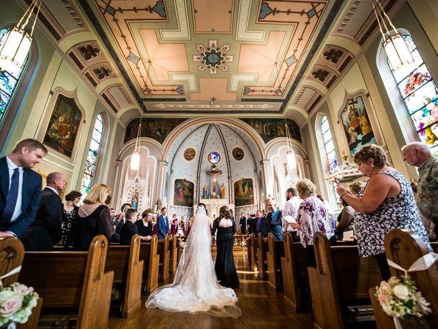 Trent and Alaina's Wedding in Grove City, Ohio 74