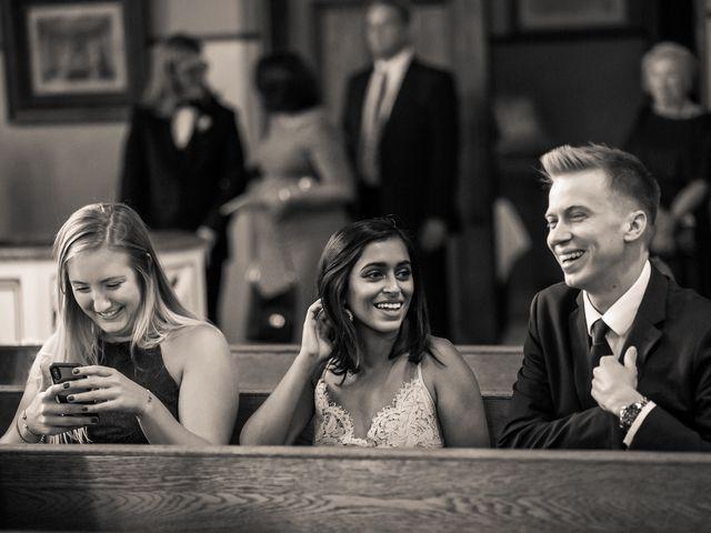 Trent and Alaina's Wedding in Grove City, Ohio 77