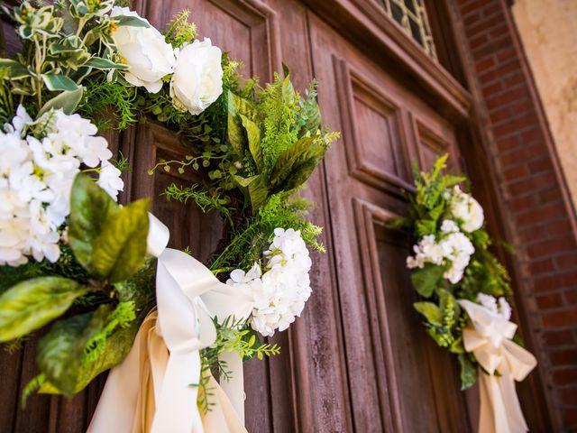 Trent and Alaina's Wedding in Grove City, Ohio 83