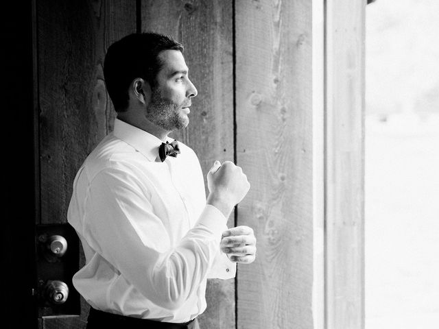 Mike and Tina's Wedding in Larkspur, Colorado 2