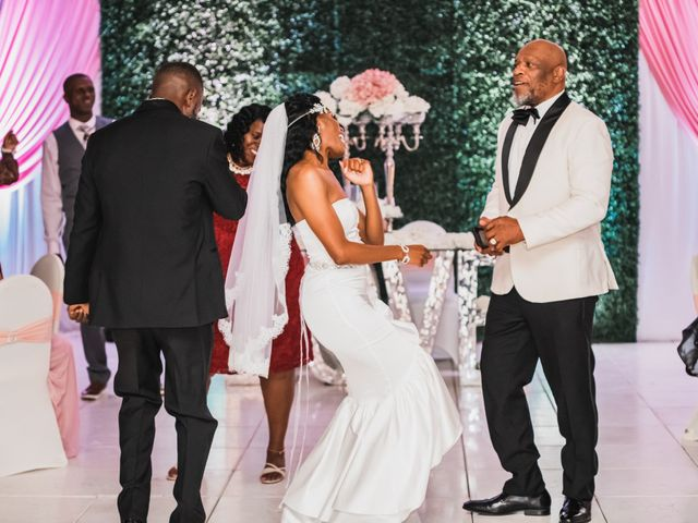 Gregory and Christian's Wedding in Dallas, Texas 2
