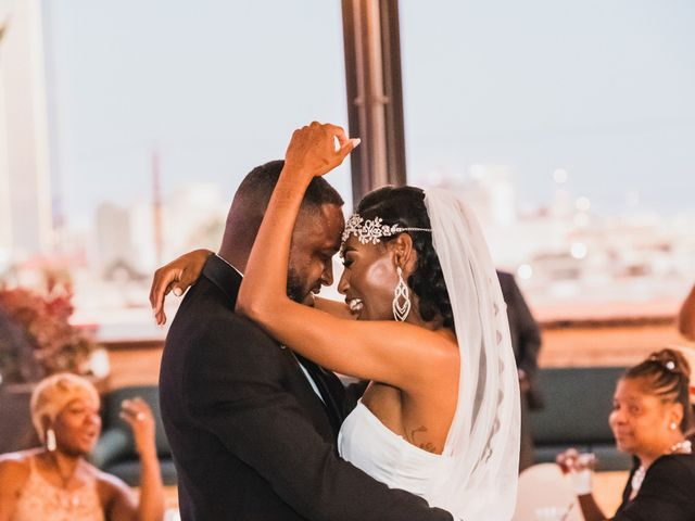 Gregory and Christian's Wedding in Dallas, Texas 3