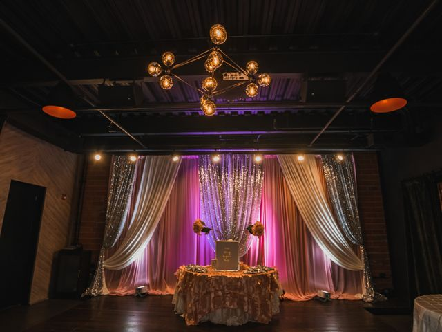 Gregory and Christian's Wedding in Dallas, Texas 43