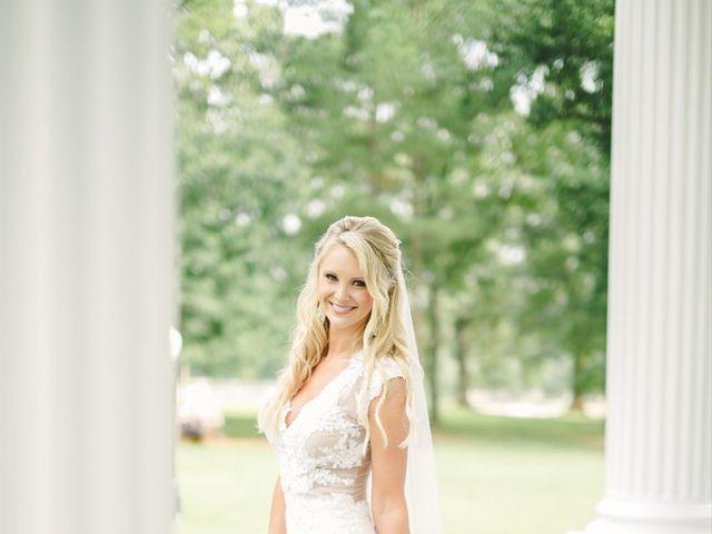 Glam Georgia Farm Wedding , Wedding Real Weddings Gallery by ...