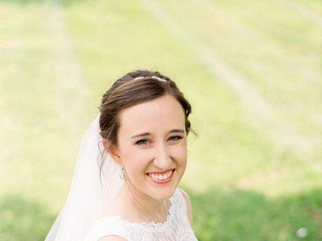 Selinda and Robbie's Wedding in Jonesborough, Tennessee 4