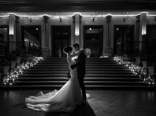 The wedding of Silya and Matthew 2