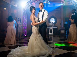 The wedding of Silya and Matthew 3