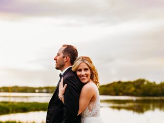 The wedding of Hailey and Eric 3