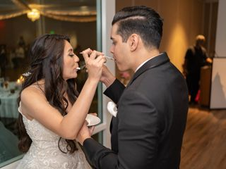 The wedding of Edgardo and Kristel 3