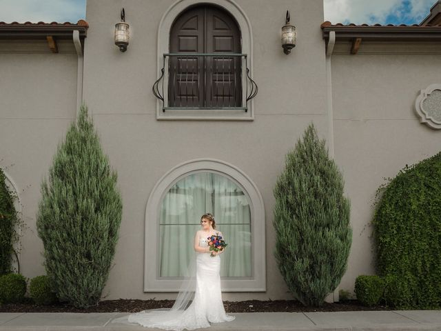 Cory Sayler and Katie Gruen's Wedding in Plano, Texas 2