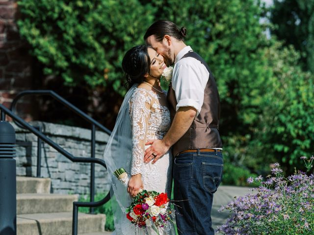 Kyle and Adriana's Wedding in Hillsboro, Oregon 2
