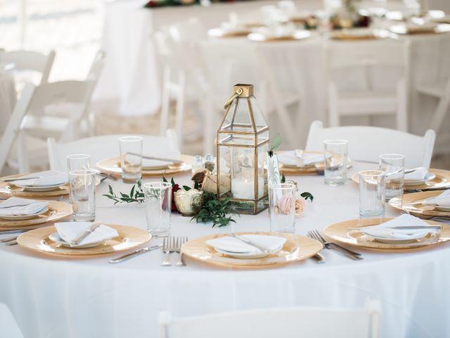 Matthew and Madeleine's Wedding in Key West, Florida 16