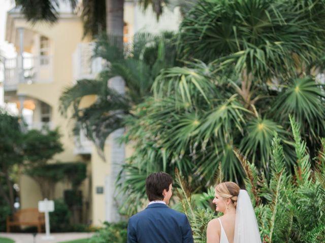 Matthew and Madeleine's Wedding in Key West, Florida 20