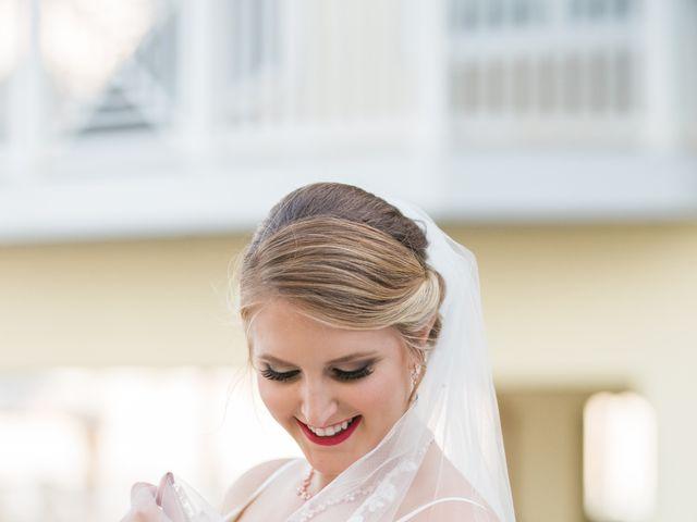 Matthew and Madeleine's Wedding in Key West, Florida 21
