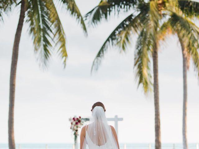 Matthew and Madeleine's Wedding in Key West, Florida 22
