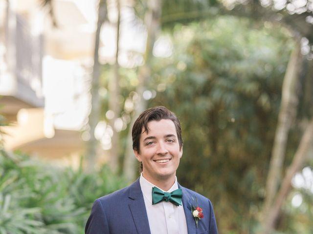 Matthew and Madeleine's Wedding in Key West, Florida 31