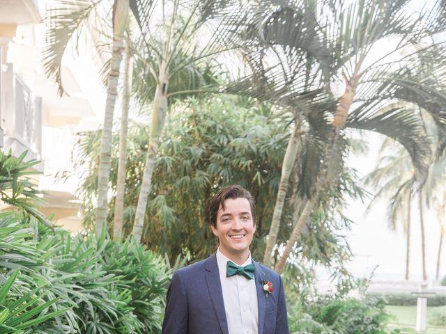 Matthew and Madeleine's Wedding in Key West, Florida 33