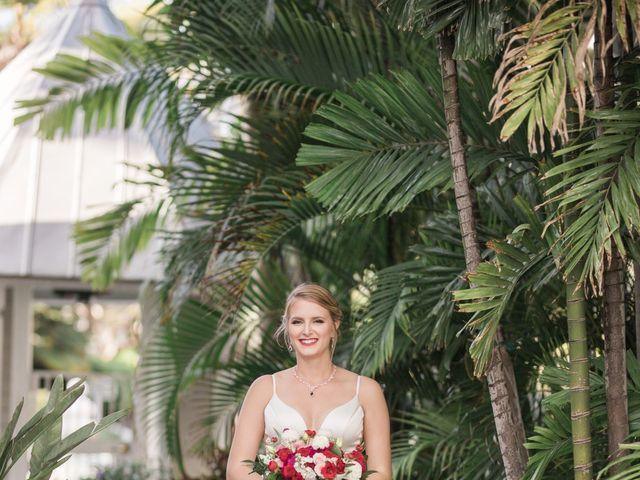 Matthew and Madeleine's Wedding in Key West, Florida 35