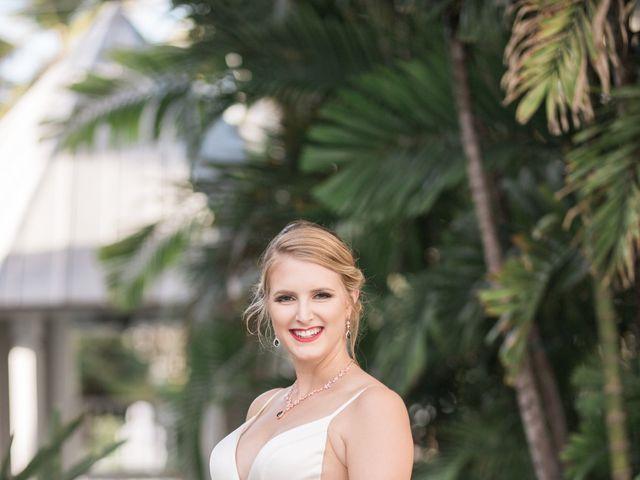 Matthew and Madeleine's Wedding in Key West, Florida 37