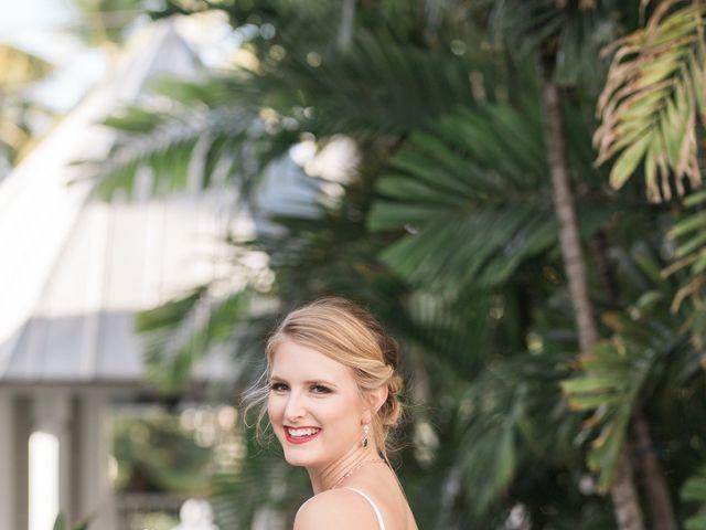 Matthew and Madeleine's Wedding in Key West, Florida 38