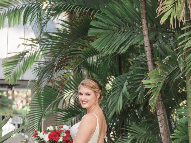 Matthew and Madeleine's Wedding in Key West, Florida 39