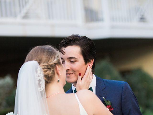 Matthew and Madeleine's Wedding in Key West, Florida 45