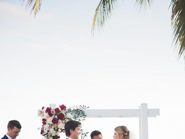 Matthew and Madeleine's Wedding in Key West, Florida 49