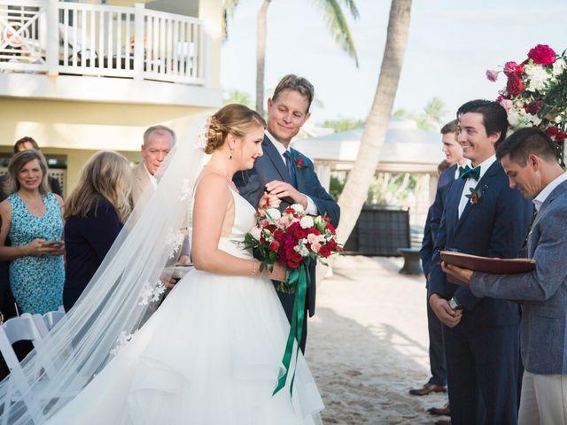 Matthew and Madeleine's Wedding in Key West, Florida 52