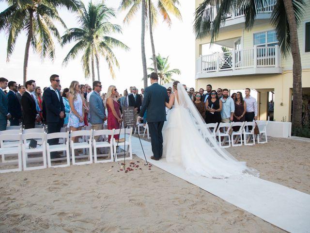 Matthew and Madeleine's Wedding in Key West, Florida 54