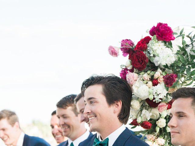 Matthew and Madeleine's Wedding in Key West, Florida 55