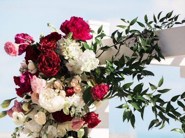 Matthew and Madeleine's Wedding in Key West, Florida 61