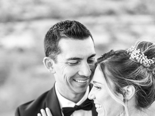 Marcus and Kimmie's Wedding in Gilbert, Arizona 7
