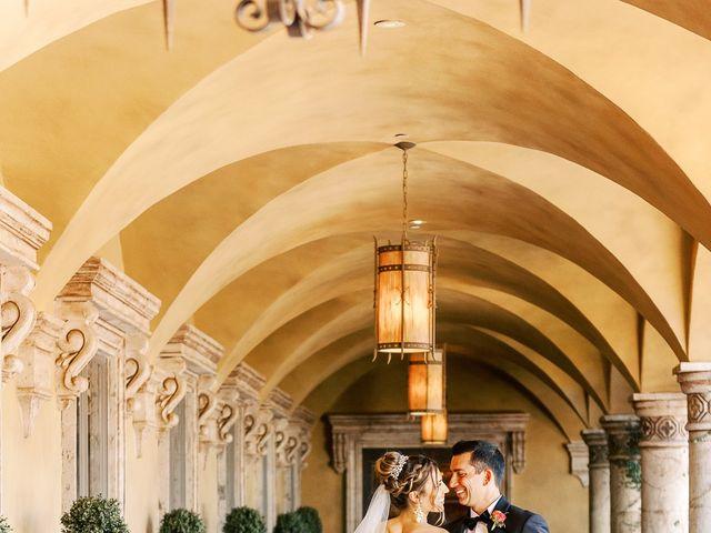 Marcus and Kimmie's Wedding in Gilbert, Arizona 9