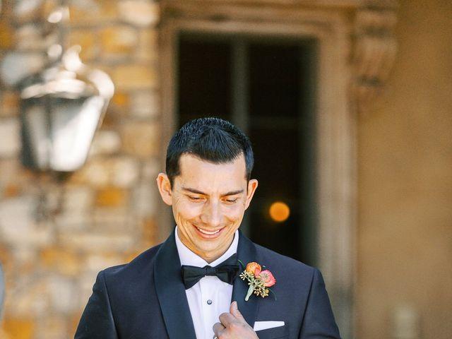 Marcus and Kimmie's Wedding in Gilbert, Arizona 10