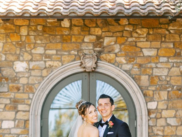 Marcus and Kimmie's Wedding in Gilbert, Arizona 12