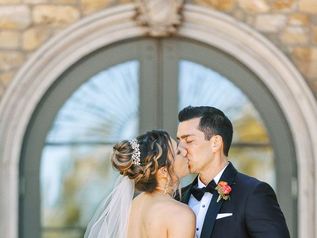 Marcus and Kimmie's Wedding in Gilbert, Arizona 13