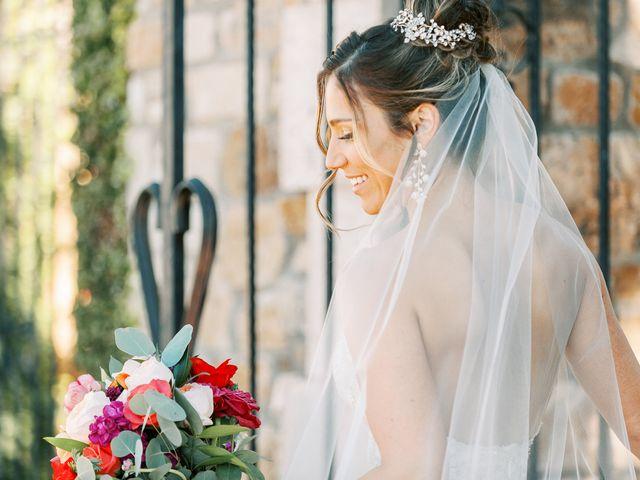 Marcus and Kimmie's Wedding in Gilbert, Arizona 16