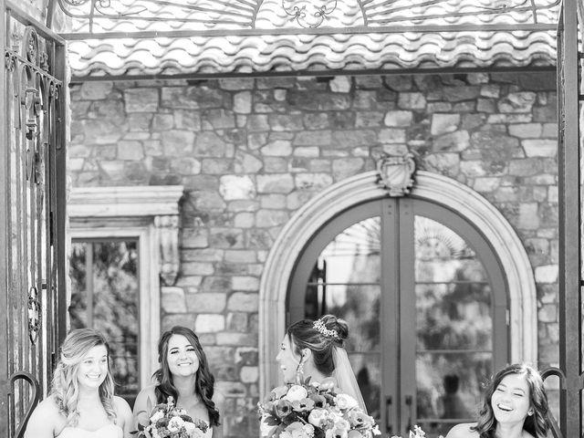 Marcus and Kimmie's Wedding in Gilbert, Arizona 17