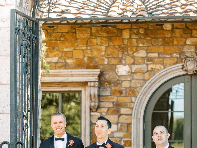 Marcus and Kimmie's Wedding in Gilbert, Arizona 18