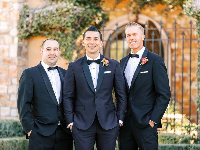 Marcus and Kimmie's Wedding in Gilbert, Arizona 19