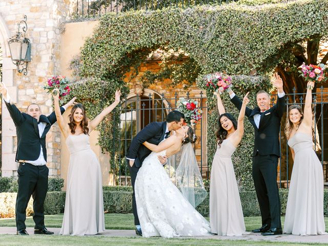 Marcus and Kimmie's Wedding in Gilbert, Arizona 20
