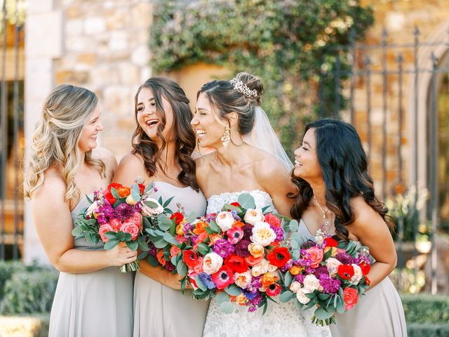 Marcus and Kimmie's Wedding in Gilbert, Arizona 21