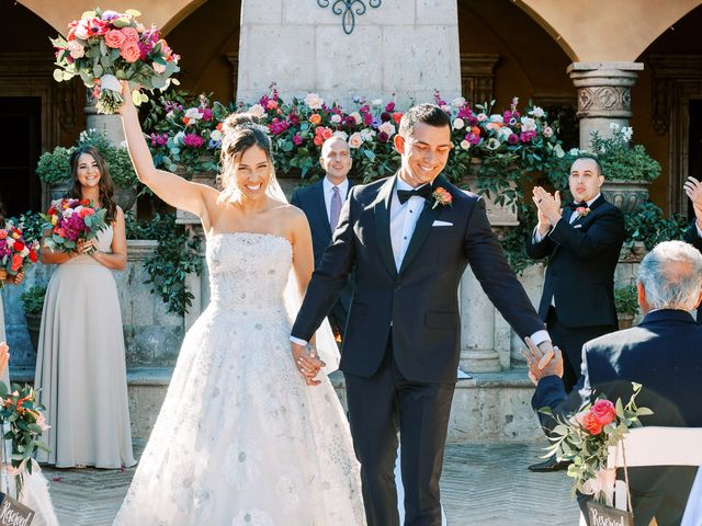Marcus and Kimmie's Wedding in Gilbert, Arizona 25