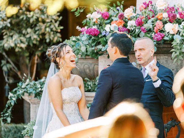 Marcus and Kimmie's Wedding in Gilbert, Arizona 27